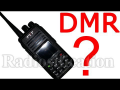 radiosification - What is DMR? - DMR radio explained
